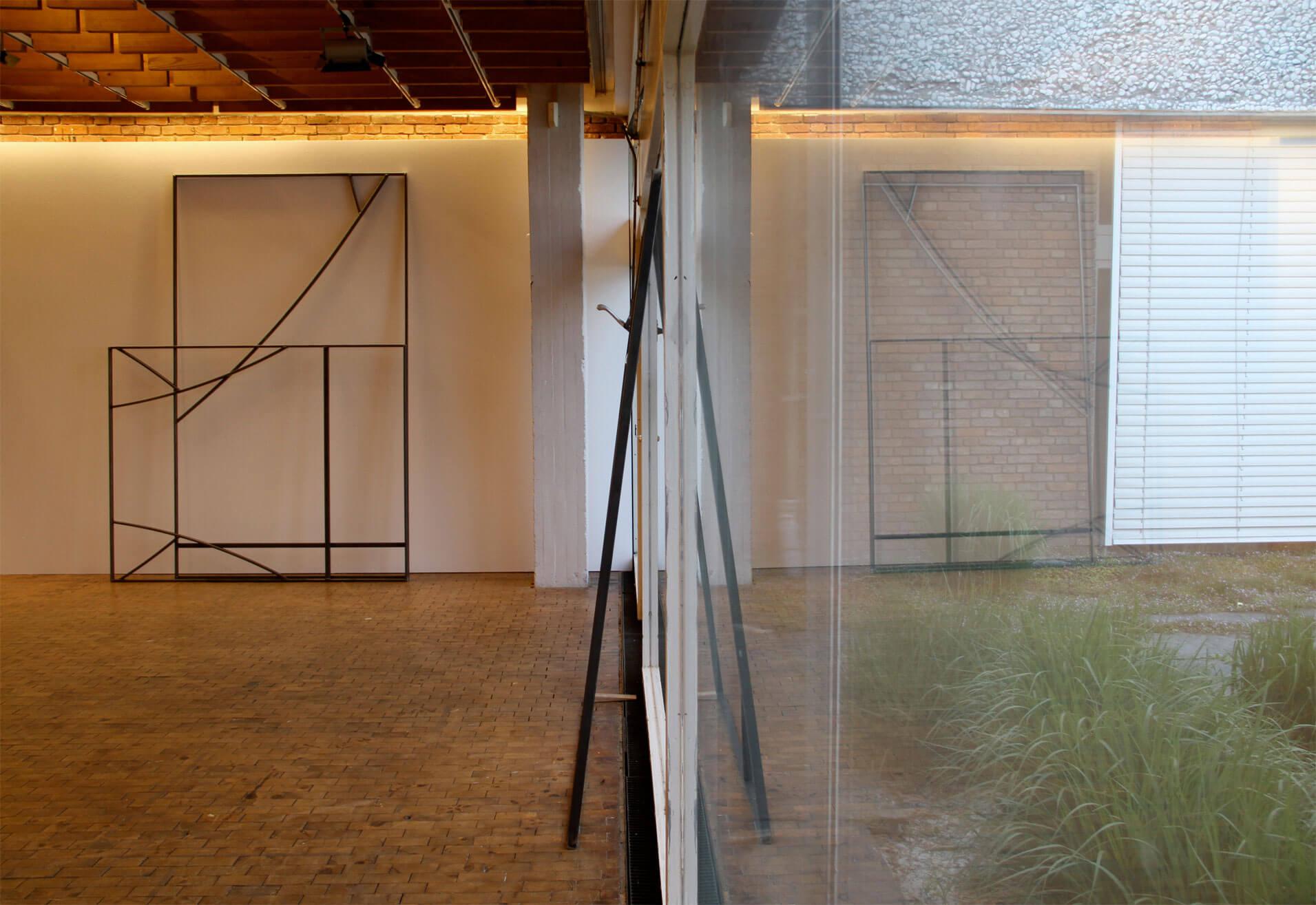 klaus kleine, skulptur, akademie der künste berlin